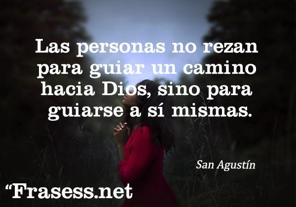 Frases De San Agustin Sobre La Amistad Y El Amor