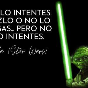 Frases de Star Wars