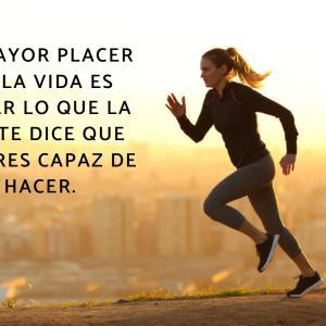 Frases de running