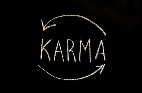 Frases Sobre El Karma 100 Frases Karmicas Y Frases