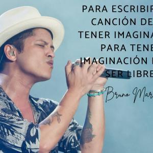 Frases de Bruno Mars