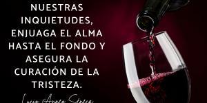Frases célebres sobre el vino