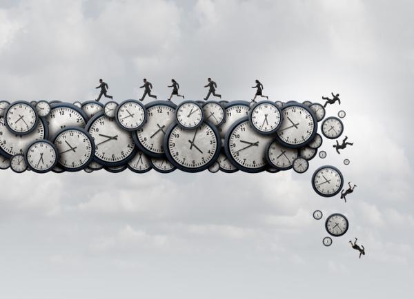 Frases sobre el tiempo