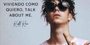 Frases de Kidd Keo