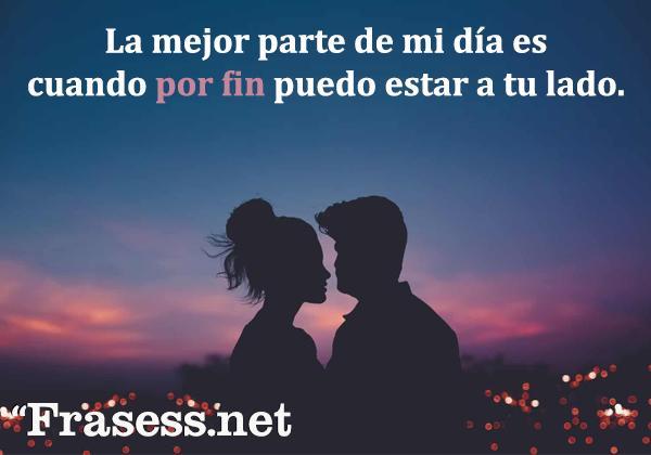 120 Frases Para El Amor De Mi Vida Románticas Y Bonitas