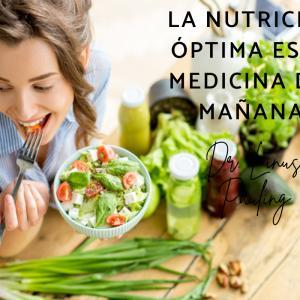 Frases de comida saludable