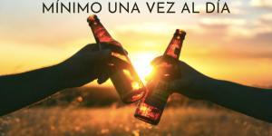 Frases de cerveza