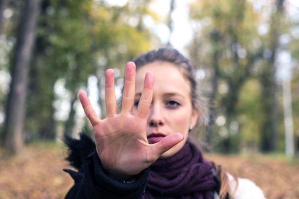 Frases contra la violencia de género