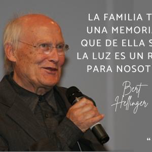 Frases de Bert Hellinger