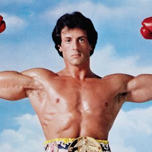Frases de Rocky