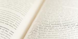 Las mejores frases de libros para reflexionar