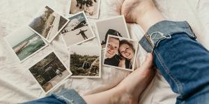 Frases de recuerdos bonitos y especiales