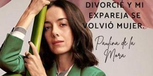 Frases de Paulina de la Mora