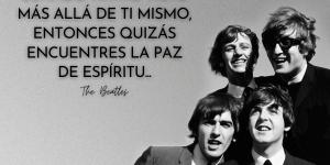 Frases de Los Beatles