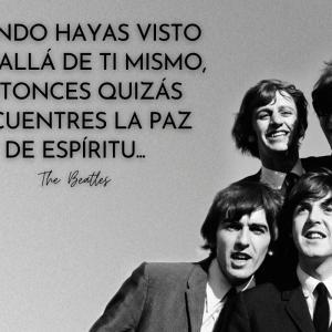 Frases de Los Beatles