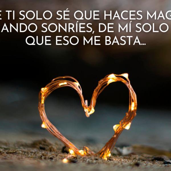 80 Versos De Amor Cortos Y Románticos