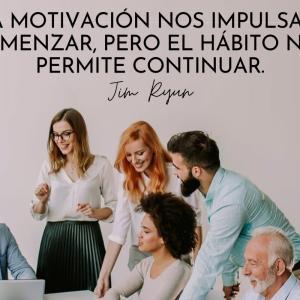 Frases de motivación laboral