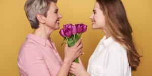 Frases para una madre luchadora y valiente