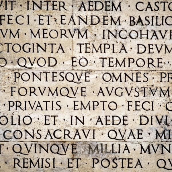120 Frases En Latín Traducidas Sobre El Amor La Vida Y La Guerra