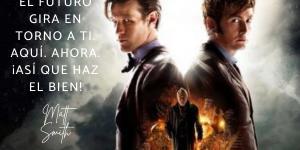 Frases de Doctor Who