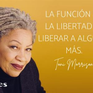 Frases de Toni Morrison