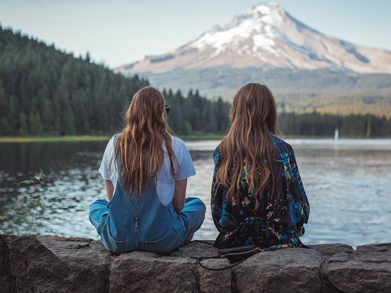 60 Frases Para Una Hermana Especial Le Encantarán