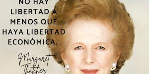 Las mejores frases de Margaret Thatcher