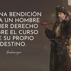Frases de piratas