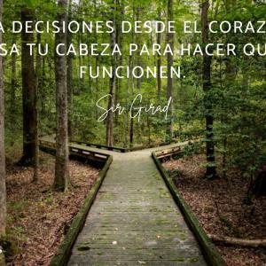 Frases de decisiones
