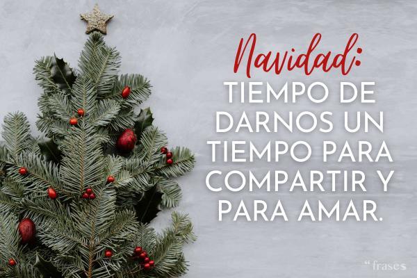 180 Frases De Navidad Cortas Bonitas Y Originales