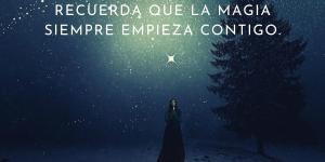Frases de fantasía y magia
