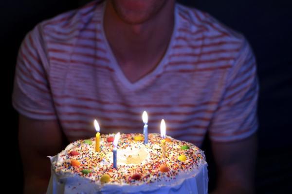 Frases y felicitaciones de cumpleaños
