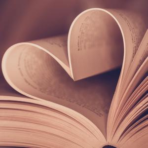 Frases de Libros de Amor