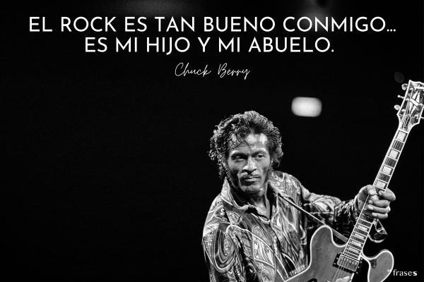 Frases de rock