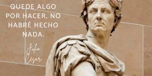 Frases de Julio César