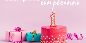 Frasi di Auguri di Compleanno 1 anno