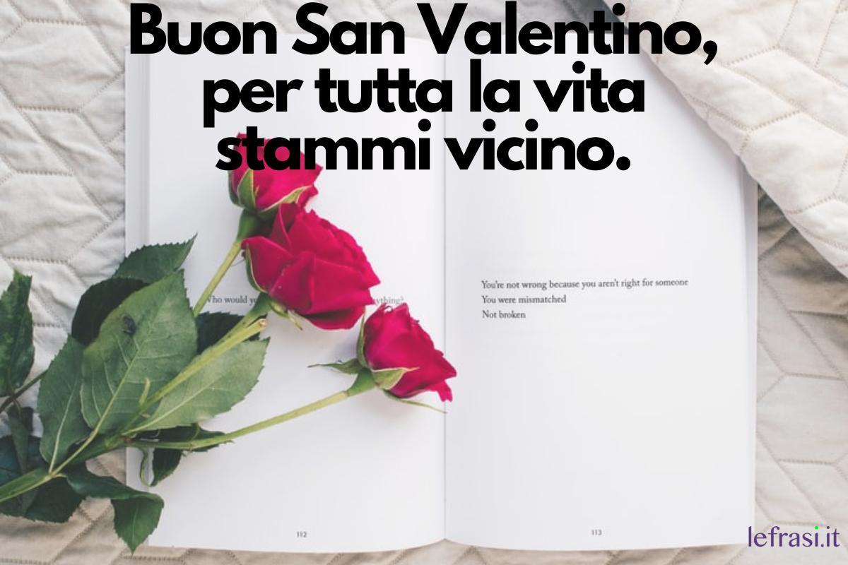 Frasi Di Amicizia Per San Valentino.80 Frasi Per San Valentino Romantiche E Tenere