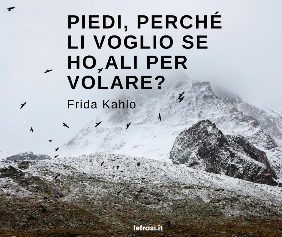 Frasi di Frida Kahlo: Amore&Libertà (Con Immagini)
