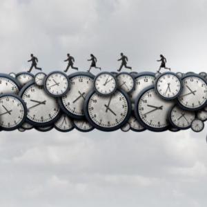 Frasi sul tempo