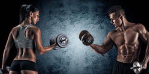 Frasi motivazionali per palestra, bodybuilding, fitness, crossfit