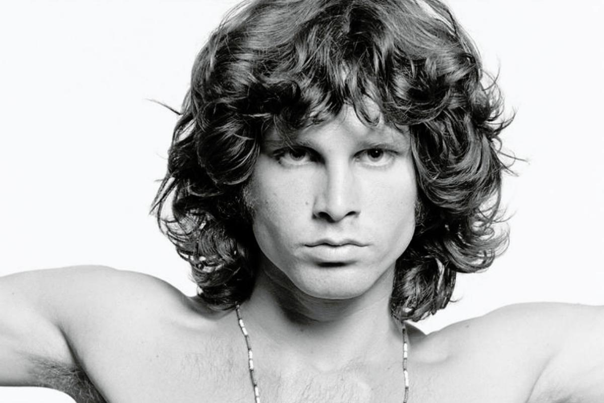 Frasi Sul Sorriso Jim Morrison
