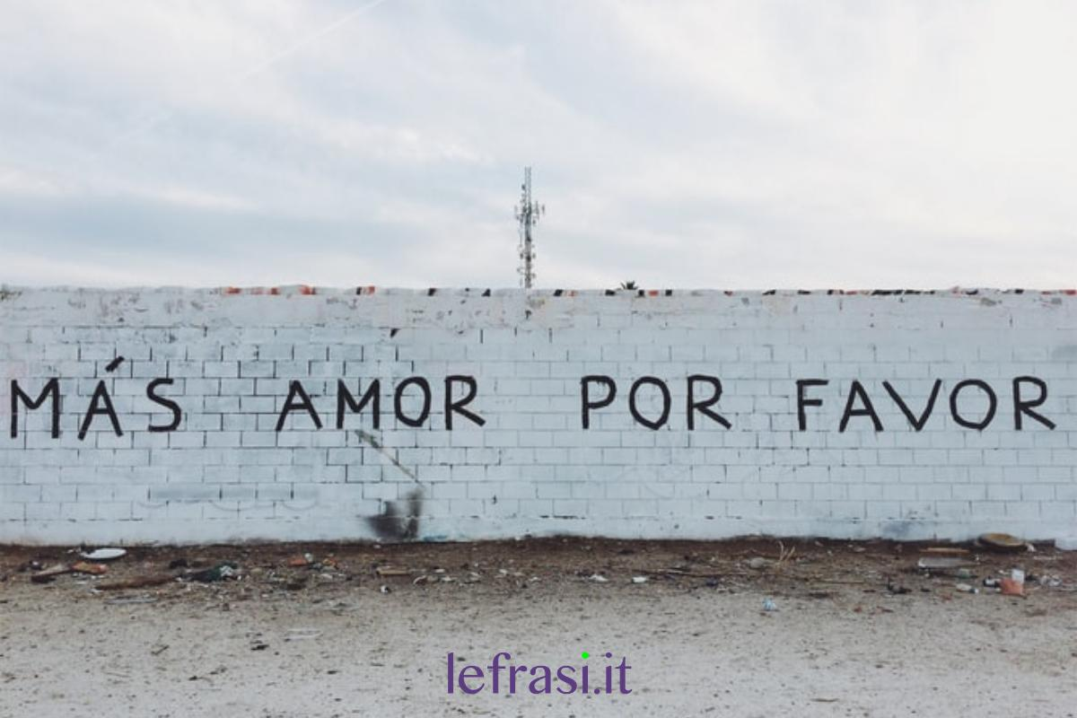 80 Frasi D Amore In Spagnolo Con Traduzione