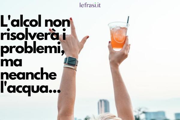 Frasi sul bere - Dopo il primo drink, vedi le cose come vorresti che fossero. Dopo il secondo. le vedi come non sono. E dopo il terzo, le vedi come sono veramente. Questo è il momento più orribile di tutti.