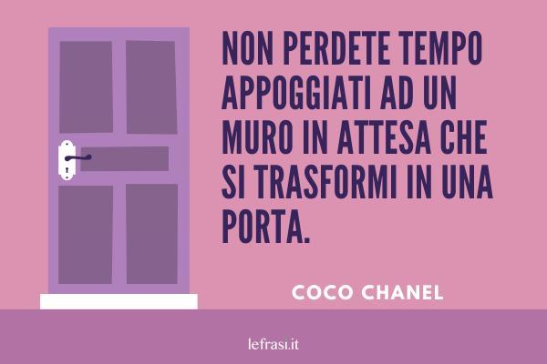 45+ Frasi di Coco Chanel: Donne, Stile & Eleganza