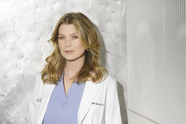 Frasi di Meredith Grey