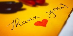 Frasi per Ringraziare per gli Auguri di Compleanno