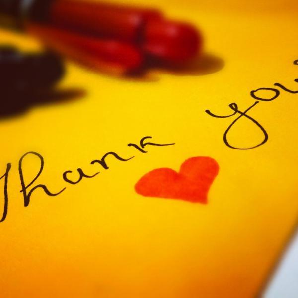 Amato Frasi per Ringraziare per gli Auguri di Compleanno PK55